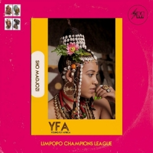 Limpopo Champions League BY Sho Madjozi
